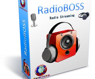 RadioBOSS 5.9.1.0 Crack Plus Serial Key Free Download 2020