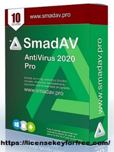Smadav 2020 Crack With Serial Key Full Free Download