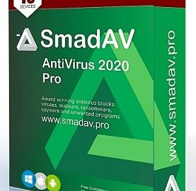 Smadav 2021 Crack With Serial Key Full Free Download