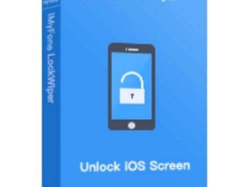 iMyFone LockWiper Crack Plus Serial Key Free Download
