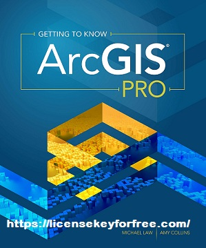 ArcGIS Pro 2.4 Crack Full Version Download 2020