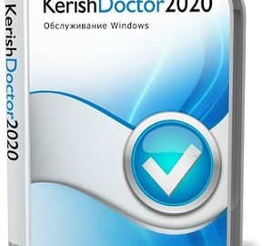 Kerish Doctor 2020 Crack Whit Keygen Latest Version...
