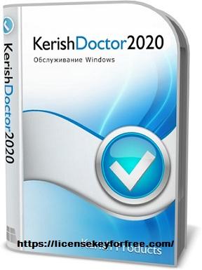 Kerish Doctor 2021 Crack Whit Keygen Latest Version...