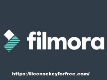 Wondershare Filmora 9.3.6.1 Crack Latest Version Download