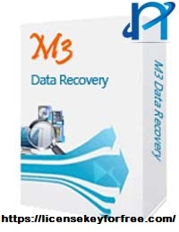 M3 Data Recovery 5.8 Crack Serial Keygen License Key...