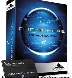Omnisphere Crack 2.6 Plus Keygen & Serial Key 2020