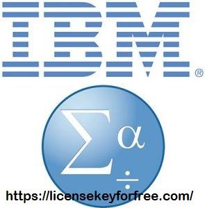 IBM SPSS Statistics 26.0 Crack Patch With License Keygen 2020