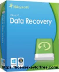 iSkysoft Data Recovery 5.3.1 Crack Registration Key 2020