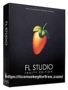 FL Studio 20.6.2.1549 Crack With Keygen Latest 2020