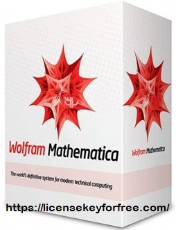 Wolfram Mathematica 12 Crack Plus Activation Key 2020