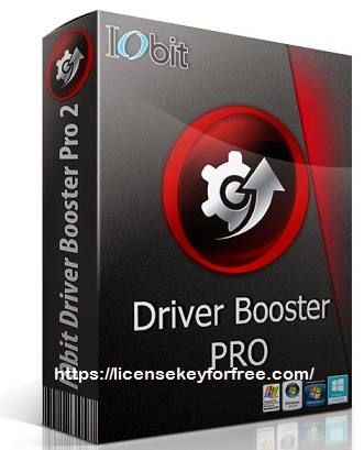 IObit Driver Booster Pro 7.3.0 With Serial Key 2020