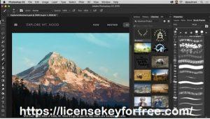 Adobe Photoshop CC 2020 1.2 Crack Plus Serial Key Latest