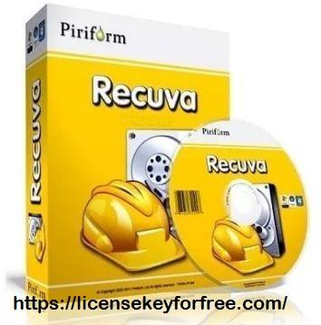 Recuva Pro Crack 1.53.1087 With Serial Key Latest 2020