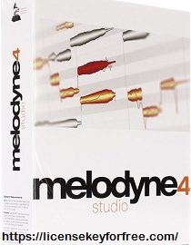Melodyne 4 Crack With Serial Key { Mac & Windows }