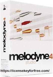 Melodyne 4 Crack With Serial Key { Mac & Windows }