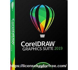 CorelDRAW Graphics Suite 2019 Crack With Activation Key