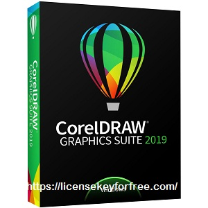 CorelDRAW Graphics Suite 2019 Crack With Activation Key