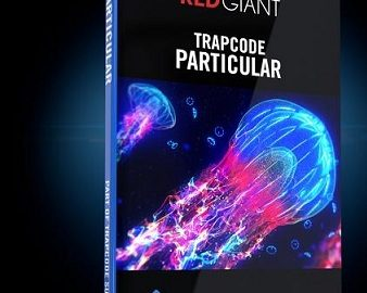 Red Giant Trapcode Suite 15 Crack With Serial Key Full Version