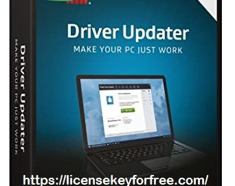 AVG Driver Updater 2020 Crack With Registration Key Latest