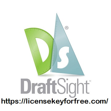 DraftSight 2020 Crack With Serial Key Latest Version