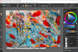 Corel Painter 2020 Crack With Serial Number Latest