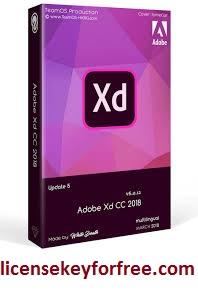 Adobe XD CC Crack 35.1.12