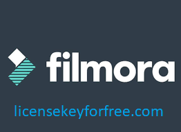 Wondershare Filmora Crack 10.0.4.6
