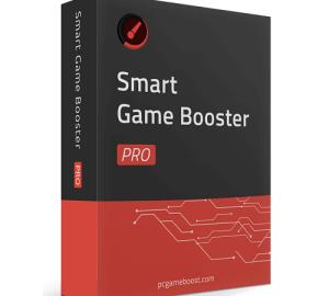 Smart GameBooster 5.0.1.461 Crack