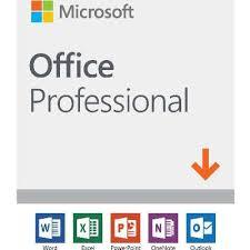 Microsoft Office Professional Plus 2021 Crack