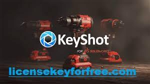 KeyShot 10.1.82 Crack Latest