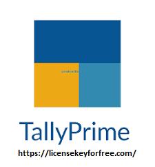 TallyPrime Crack